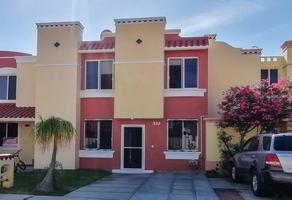 Foto de casa en venta en bahia magdalena , villa marina, mazatlán, sinaloa, 17594652 No. 01