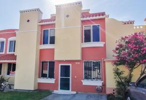 Foto de casa en venta en bahia magdalena , villa marina, mazatlán, sinaloa, 18298602 No. 01