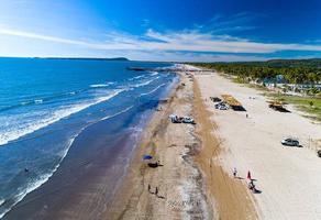Foto de terreno comercial en venta en bahía matanchén , matanchen, san blas, nayarit, 0 No. 01