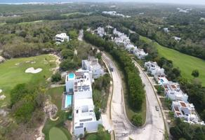 Foto de terreno habitacional en venta en  , bahía, othón p. blanco, quintana roo, 13654333 No. 01