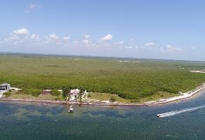 Foto de terreno comercial en venta en bahia petempich , puerto morelos, benito juárez, quintana roo, 4195352 No. 01