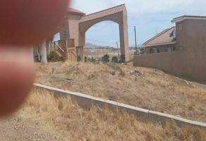 Foto de terreno habitacional en venta en bahia san carlos , cantamar, playas de rosarito, baja california, 0 No. 01