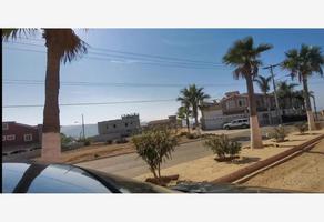 Foto de terreno habitacional en venta en bahia santa ines 1, cantamar, playas de rosarito, baja california, 17294593 No. 01