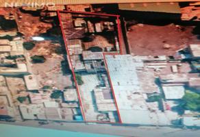 Foto de terreno habitacional en venta en baja california 117, san agustín atlapulco, chimalhuacán, méxico, 13019246 No. 01