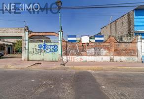 Foto de terreno habitacional en venta en baja california 121, san agustín atlapulco, chimalhuacán, méxico, 13019246 No. 01