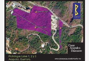 Foto de terreno habitacional en venta en baja catita 10, lomas del marqués, acapulco de juárez, guerrero, 12108446 No. 01