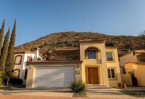 Foto de casa en venta en baja country club, las palmas, ensenada , las palmas, ensenada, baja california, 0 No. 01