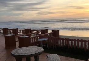 Foto de casa en venta en baja del mar , baja del mar, playas de rosarito, baja california, 12619169 No. 01