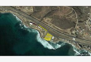 Foto de terreno comercial en venta en baja del mar, playas de rosarito, baja california 0, baja del mar, playas de rosarito, baja california, 0 No. 01