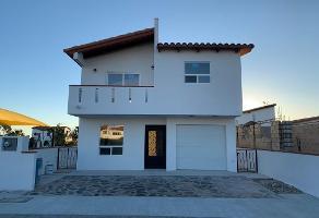 Foto de casa en venta en  , baja del mar, playas de rosarito, baja california, 13773315 No. 01