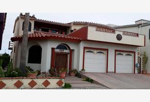 Foto de casa en venta en  , baja del mar, playas de rosarito, baja california, 6060176 No. 01
