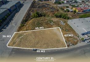 Foto de terreno habitacional en venta en  , baja maq. el águila, tijuana, baja california, 15739488 No. 01