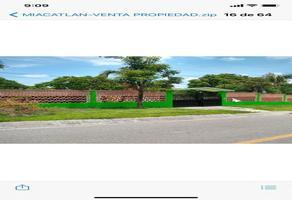 Foto de casa en venta en bajada al dique , miacatlan, miacatlán, morelos, 16952771 No. 01