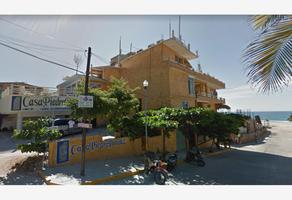 Foto de edificio en venta en bajada de las brisas , brisas de zicatela, santa maría colotepec, oaxaca, 15929916 No. 01