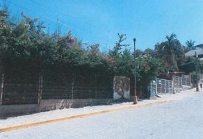 Foto de terreno comercial en venta en bajada de las brisas , santa maria, santa maría colotepec, oaxaca, 14950993 No. 01