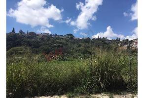 Foto de terreno habitacional en venta en bajada del salto , san antón, cuernavaca, morelos, 9028054 No. 01