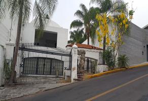 Foto de casa en venta en bajada vista hermosa 312, lomas del valle, zapopan, jalisco, 0 No. 01