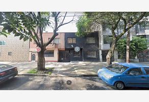 Foto de terreno habitacional en venta en bajío 124, roma sur, cuauhtémoc, df / cdmx, 19266038 No. 01