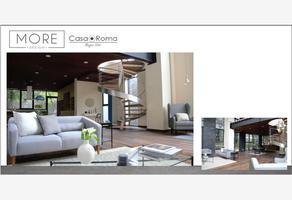 Foto de casa en venta en bajio 315, roma sur, cuauhtémoc, df / cdmx, 0 No. 01