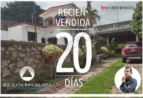 Foto de casa en venta en bajio , álvaro leonel, yautepec, morelos, 13345444 No. 01