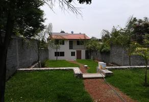 Foto de casa en venta en bajio , álvaro leonel, yautepec, morelos, 5324505 No. 01