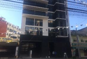 Foto de departamento en venta en bajio , condesa, cuauhtémoc, distrito federal, 0 No. 01