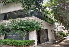 Foto de casa en venta en bajío , roma sur, cuauhtémoc, df / cdmx, 0 No. 01