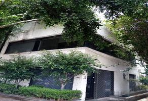 Foto de casa en renta en bajío , roma sur, cuauhtémoc, df / cdmx, 0 No. 01