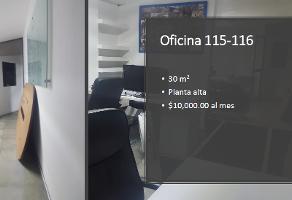 Foto de oficina en renta en balanza , la calma, zapopan, jalisco, 6004046 No. 01