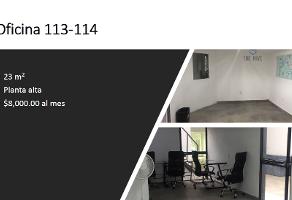 Foto de oficina en renta en balanza , la calma, zapopan, jalisco, 6004669 No. 01