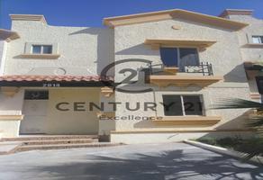 Foto de casa en venta en balboa 2814 , puerta del valle i y ii, chihuahua, chihuahua, 0 No. 01