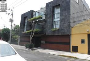 Foto de casa en venta en balboa , portales sur, benito juárez, distrito federal, 0 No. 01