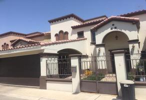 Foto de casa en renta en  , balboa residencial, mexicali, baja california, 0 No. 01