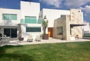 Foto de casa en venta en balcon de las palmas , balcones coloniales, querétaro, querétaro, 11399098 No. 01