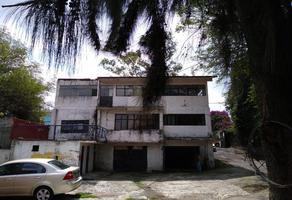 Foto de terreno habitacional en venta en balcon del diablo , tetelpan, álvaro obregón, df / cdmx, 0 No. 01