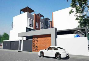 Foto de casa en venta en  , balcón las huertas, tijuana, baja california, 0 No. 01