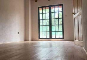 Foto de casa en condominio en venta en balcon , olivar de los padres, álvaro obregón, df / cdmx, 10367950 No. 01