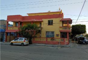 Foto de casa en venta en  , unidad nacional, ciudad madero, tamaulipas, 11310614 No. 01