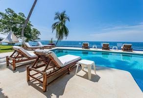 Foto de casa en venta en  , balcones al mar, acapulco de juárez, guerrero, 18282806 No. 01