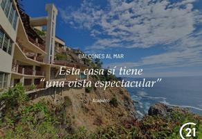 Foto de casa en venta en  , balcones al mar, acapulco de juárez, guerrero, 7770485 No. 01