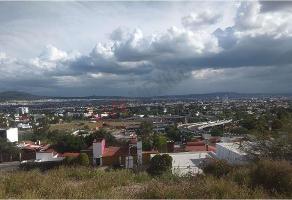 Foto de terreno habitacional en venta en  , balcones coloniales, querétaro, querétaro, 15882475 No. 01