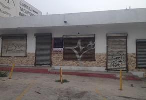 Foto de local en venta en  , balcones de anáhuac sector 1, san nicolás de los garza, nuevo león, 12048926 No. 01