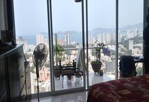 Foto de departamento en venta en  , balcones de costa azul, acapulco de juárez, guerrero, 10887332 No. 01