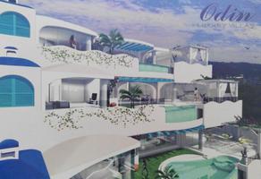 Foto de departamento en venta en  , balcones de costa azul, acapulco de juárez, guerrero, 11825487 No. 01