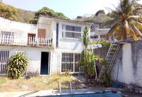 Foto de terreno habitacional en venta en  , balcones de costa azul, acapulco de juárez, guerrero, 17769057 No. 01