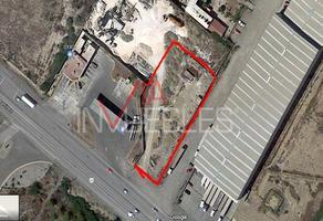 Foto de terreno habitacional en renta en  , balcones de garcía, garcía, nuevo león, 13982934 No. 01