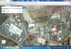 Foto de terreno industrial en renta en  , balcones de garcía, garcía, nuevo león, 15342659 No. 01