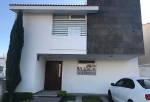 Foto de casa en renta en  , balcones de juriquilla, querétaro, querétaro, 12569171 No. 01