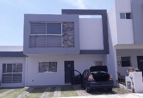 Foto de casa en renta en  , balcones de juriquilla, querétaro, querétaro, 13240633 No. 01