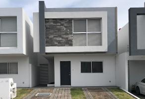 Foto de casa en renta en  , balcones de juriquilla, querétaro, querétaro, 13823464 No. 01